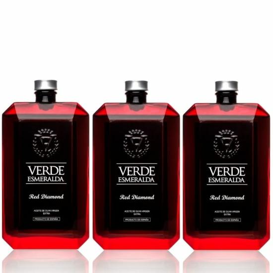 aceite de oliva virgen extra para regalar