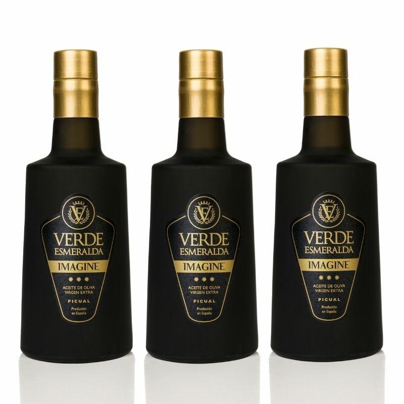 pack regalo aceite de oliva
