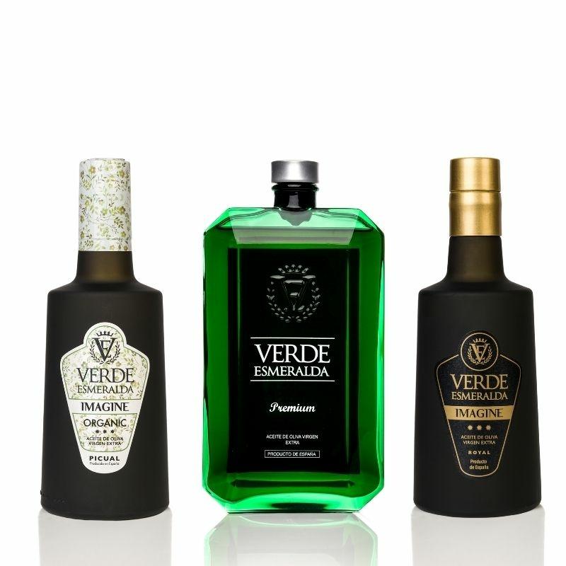 regalo aceite oliva
