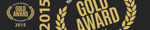 Premio al mejor aceite de oliva 2015