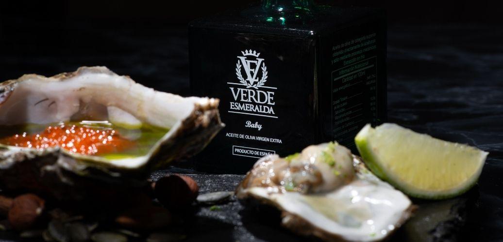 Recetas de ostras