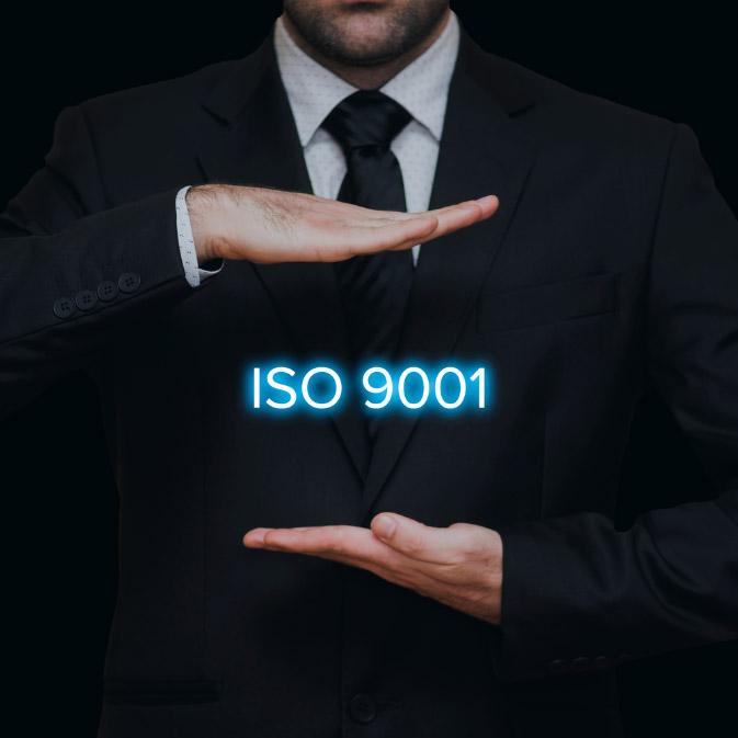 Renovación ISO 9001:2015