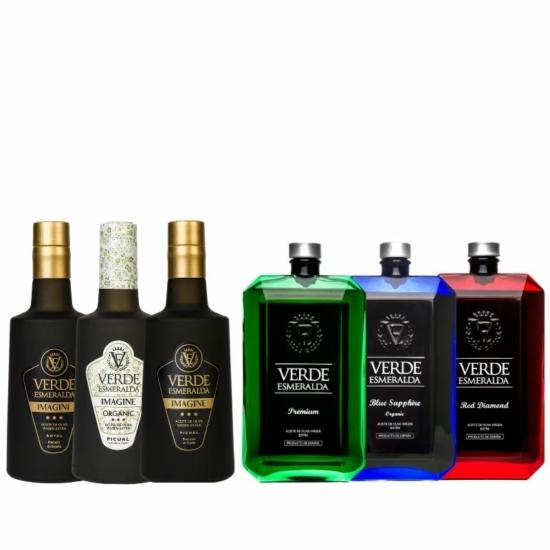 comprar aceite de oliva online