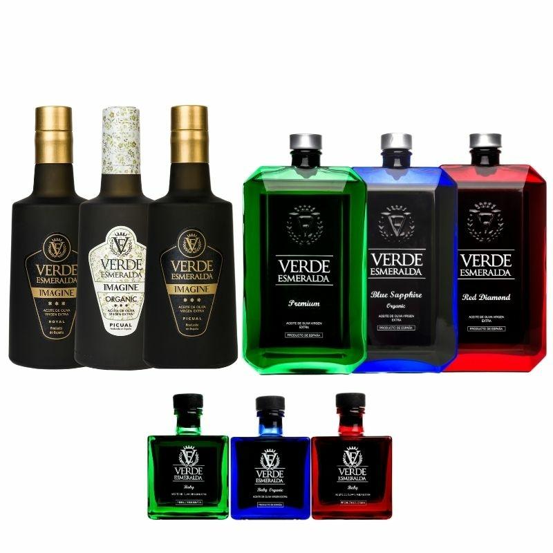 comprar buen aceite de oliva