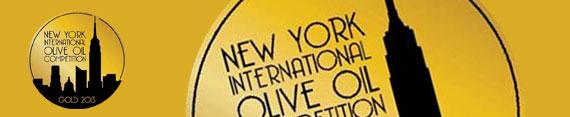 Premio al mejor aceite de oliva USA 2014