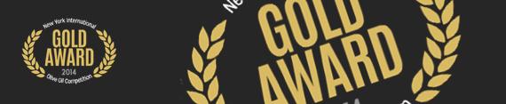 Premios aceite de oliva NY 2013