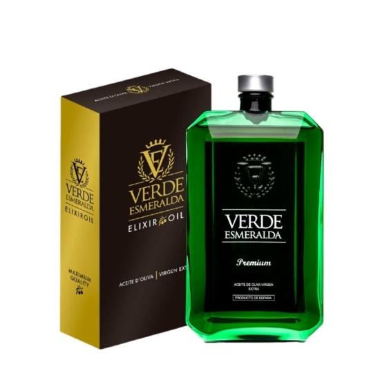 jaen olive oil